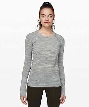 33501c435e93ed Women's Long Sleeve Shirts | lululemon athletica