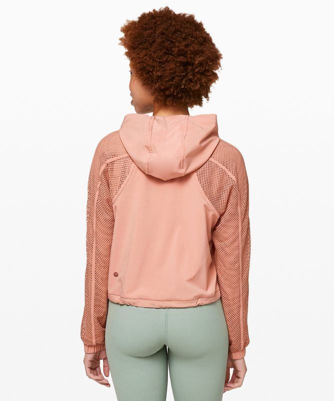 Catch a Breeze Pullover