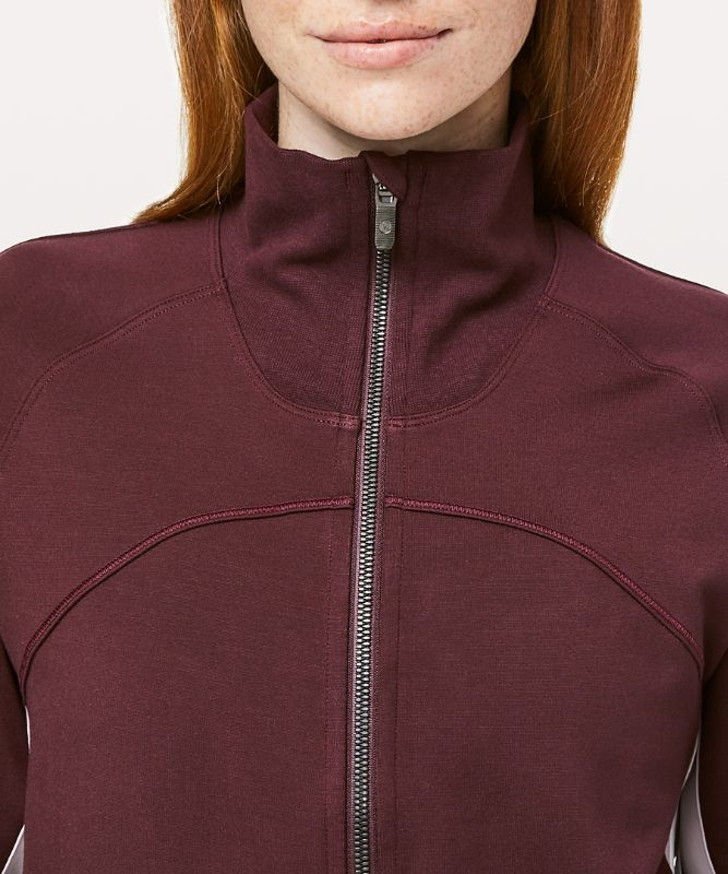 Cover Your Tracks Jacket