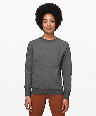 6e0c306b Women's Hoodies + Sweatshirts | lululemon athletica