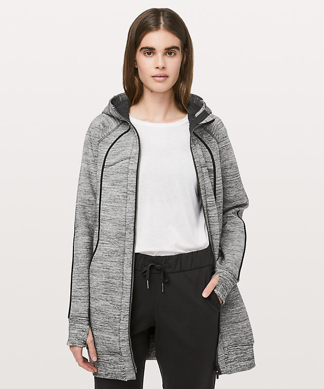 8ad907a61fd62 Long For It Jacket