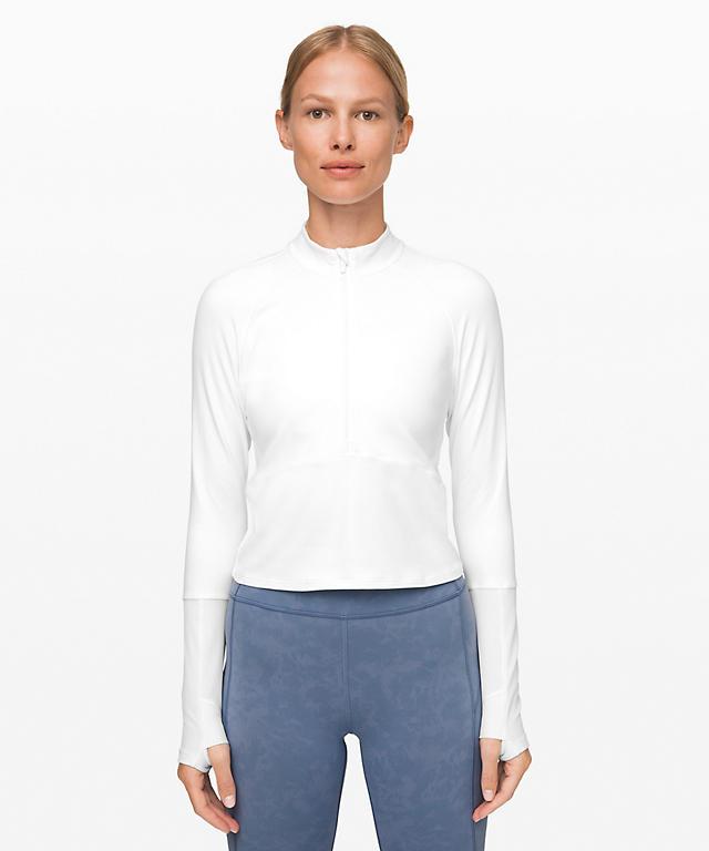 3b0fb55563f It's Rulu Long Sleeve | Women's Long Sleeve Tops | lululemon athletica