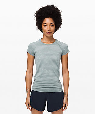 830c9fd8b2 Women's Short Sleeve Shirts | lululemon athletica
