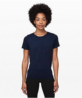 212ed967b6 Women's Short Sleeve Shirts   lululemon athletica