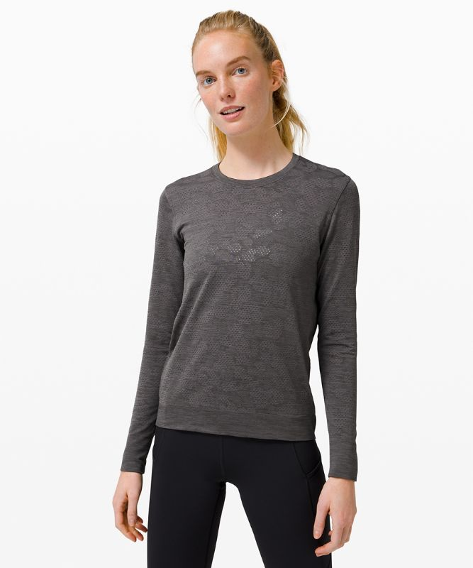Breeze By Long Sleeve