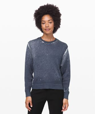 Hazy Day Sweater