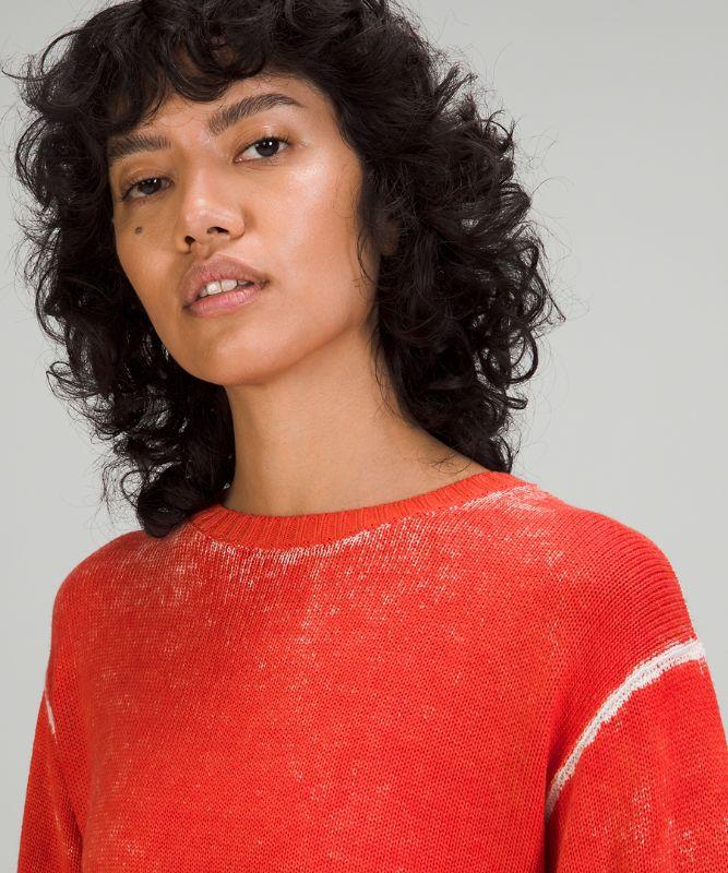 Hazy Day Sweater