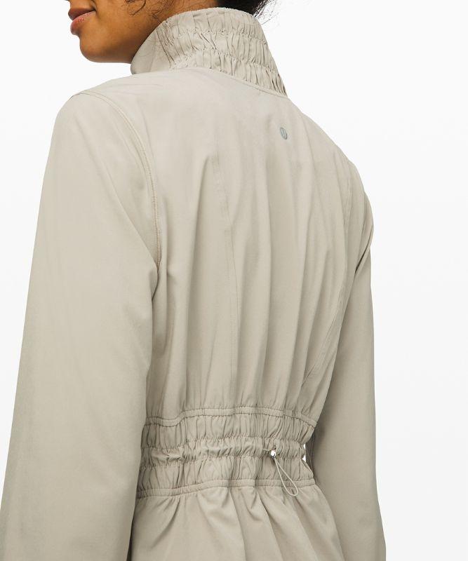 Sights Seen Jacket