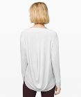 Waterfall Ways Long Sleeve