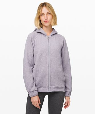 Pave New Ways Full-Zip