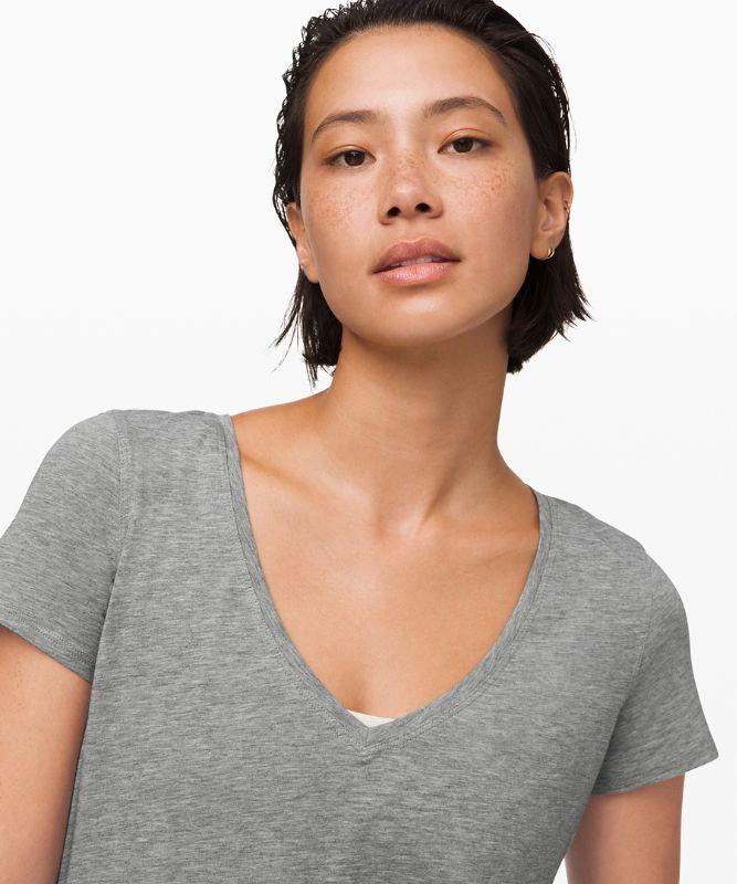 T-shirt V Love