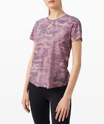 Quick Pace T-Shirt