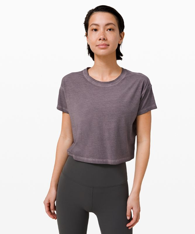 T-shirt Cates *Fade