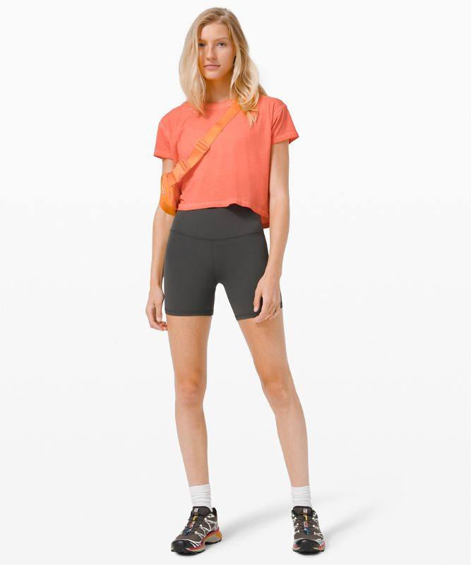 Cates T-Shirt *Fade