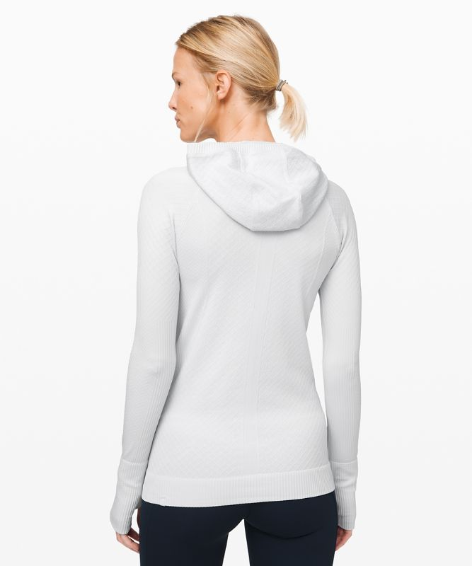 Rest Less Hoodie