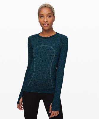 Swiftly Wool Pullover