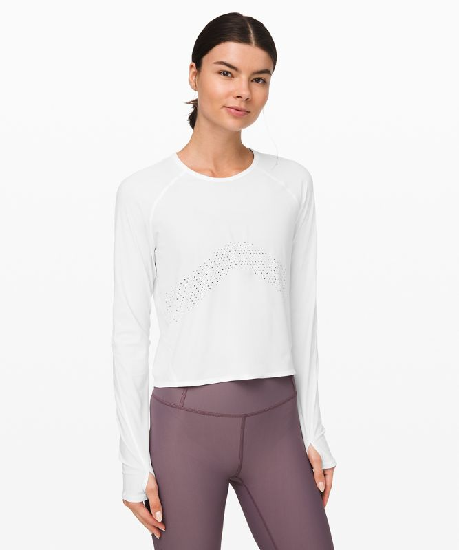 Strong Rays Long Sleeve