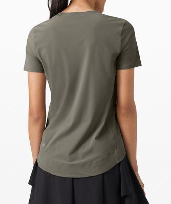 Morning Match Short Sleeve