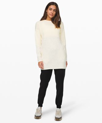 Restful Intention Sweater
