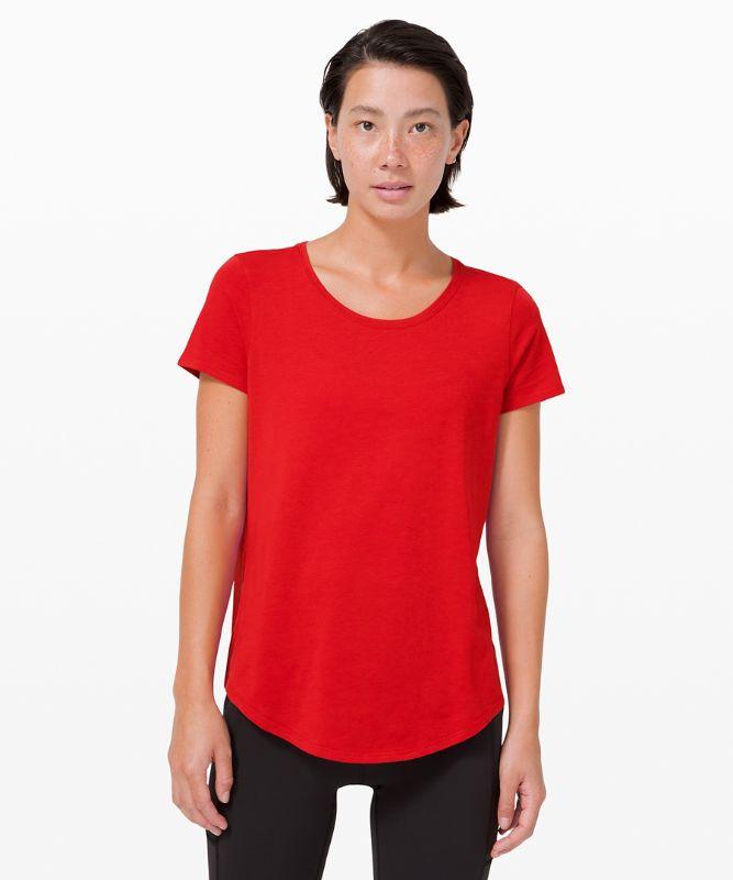 Love Crew Short Sleeve T-Shirt *Lightweight