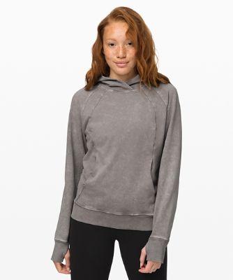 Scuba Pullover *Wash