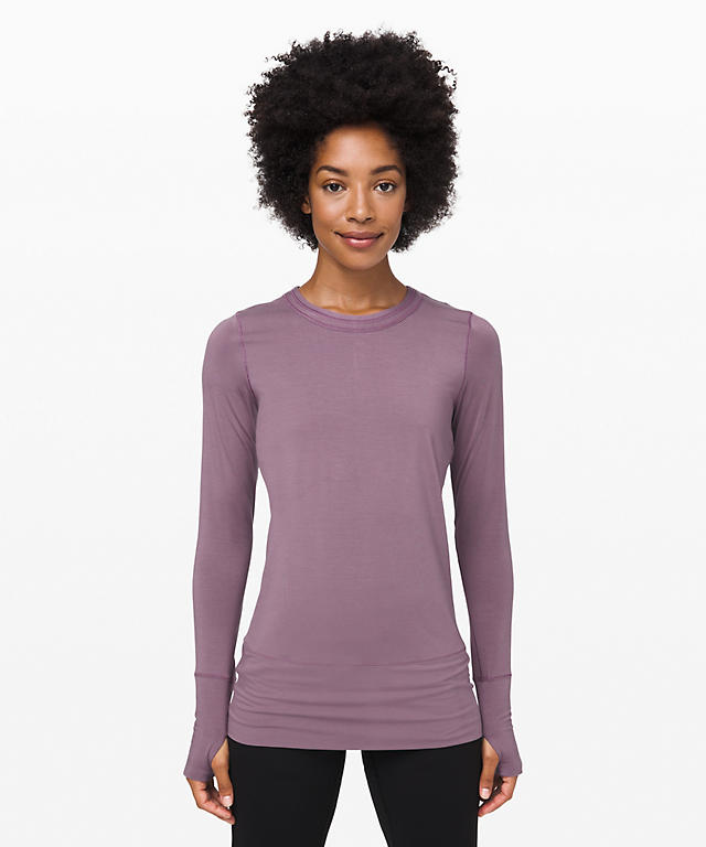 rule-the-day-long-sleeve by lululemon