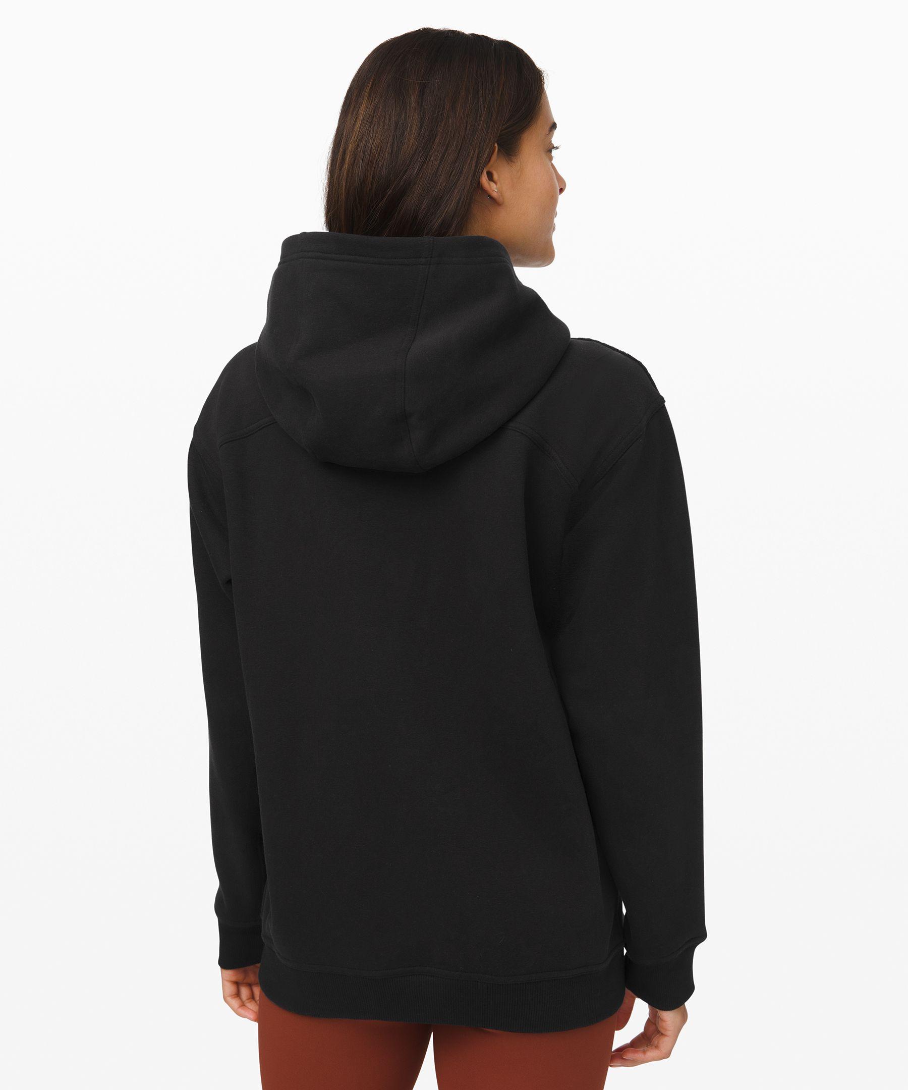 All Yours Zip Hoodie