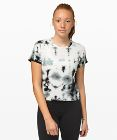 Train to Be Short Sleeve *Shibori