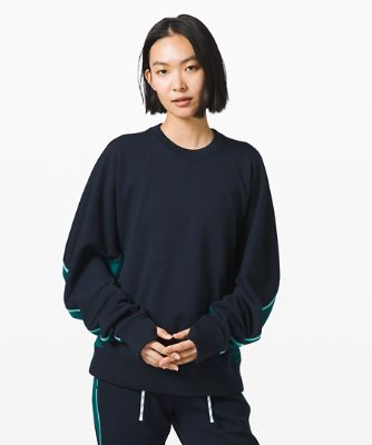 Face Forward Sweatshirt