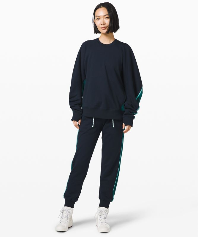 Face Forward Sweatshirt *lululemon x Roksanda