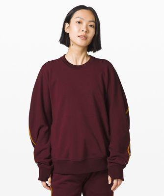 Face Forward Sweatshirt