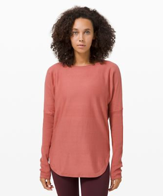 Take it All In Pullover