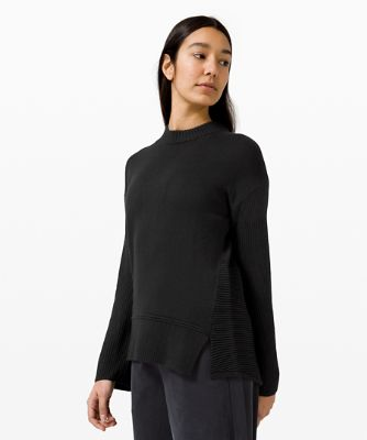 Total Ellipse Sweater