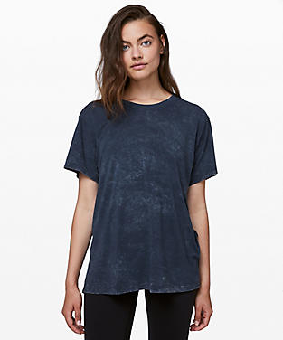 35860df4fa View details of All Yours Boyfriend Tee Cloud Wash