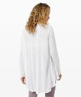 Dare to Drape Long Sleeve
