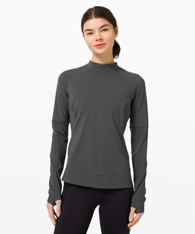 Quickflash Pullover
