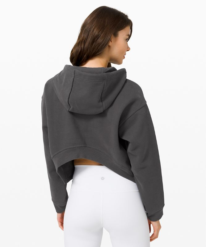Cool Crescent Hoodie