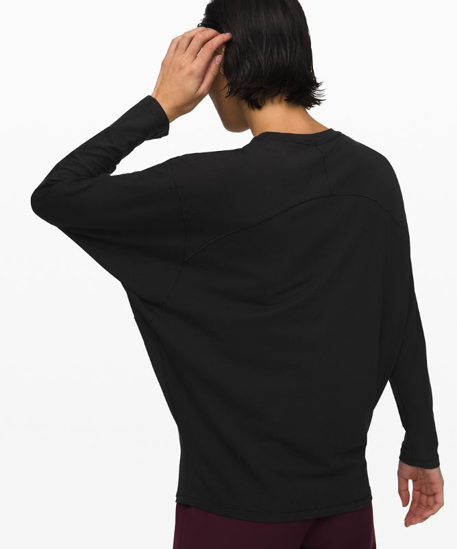 Loungeful Drape LS