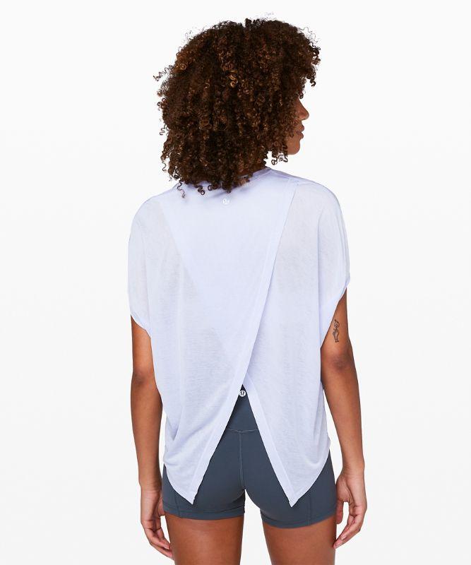 Devout Short Sleeve