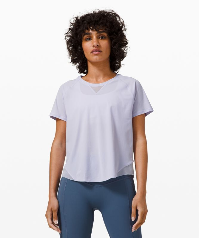For the Frill Tee