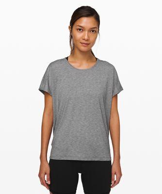 Get Set Kurzarm-Shirt