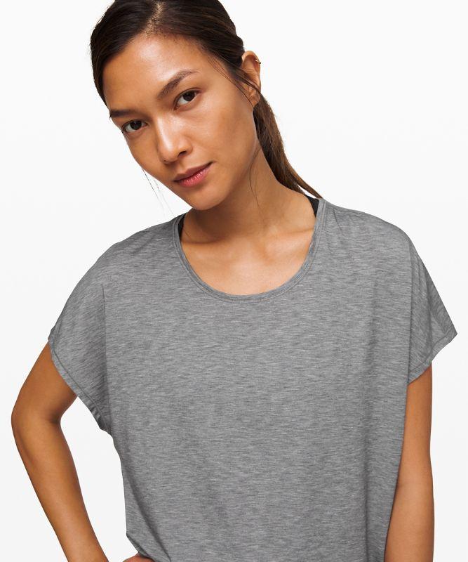 Get Set Short Sleeve