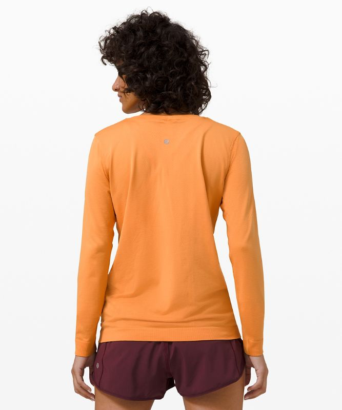 Swiftly Relaxed Long Sleeve