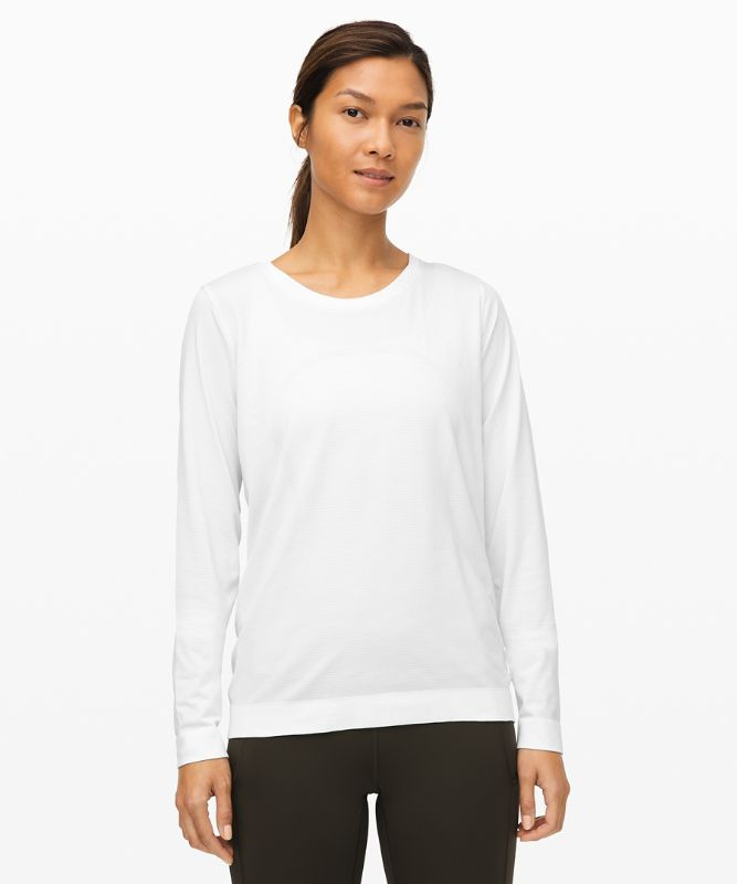 Swiftly Relaxed Long Sleeve 2.0
