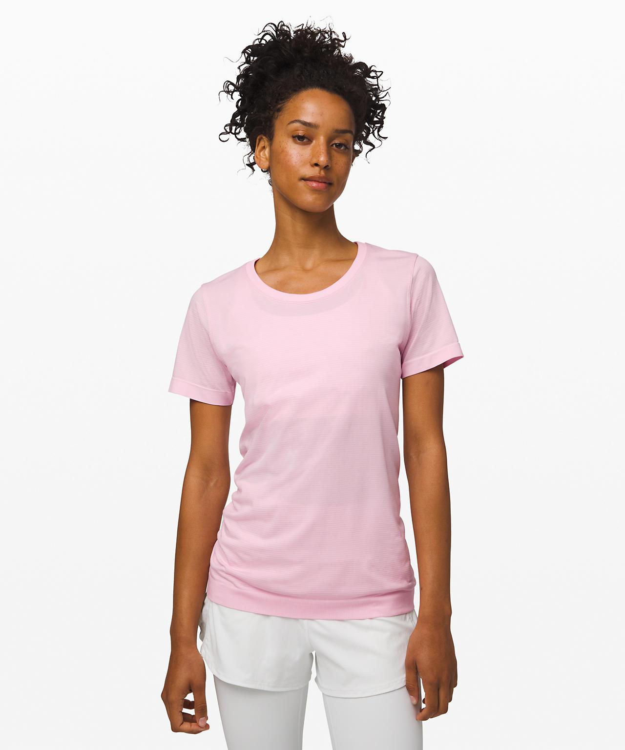 8c00d90e Swiftly Relaxed Short Sleeve   Women's Short Sleeve Shirts ...