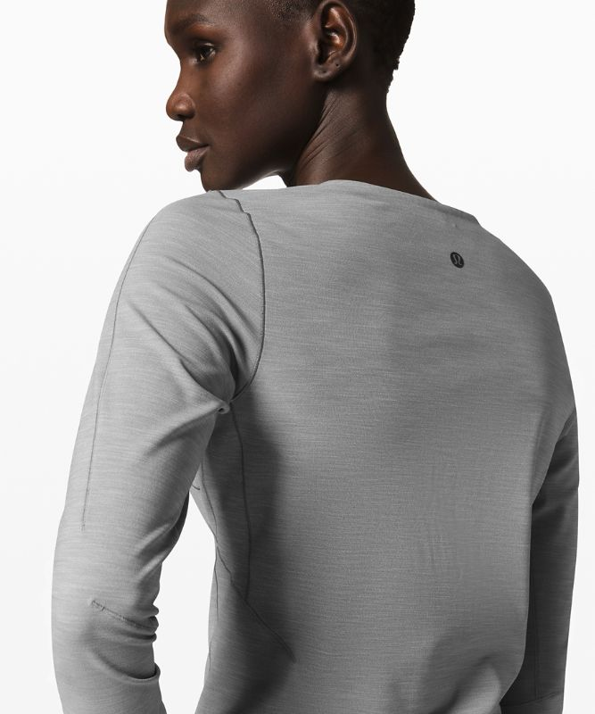 Reykur Long Sleeve