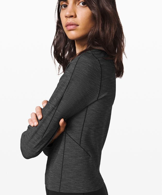 Reykur Long Sleeve *lululemon lab