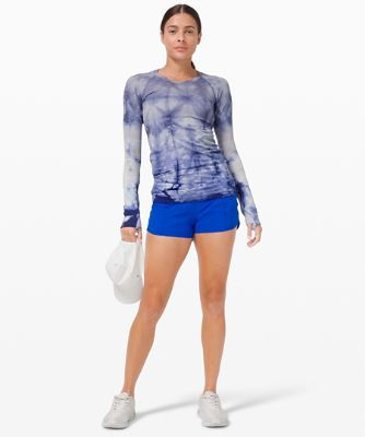 Swiftly Tech Long Sleeve 2.0 *Wash