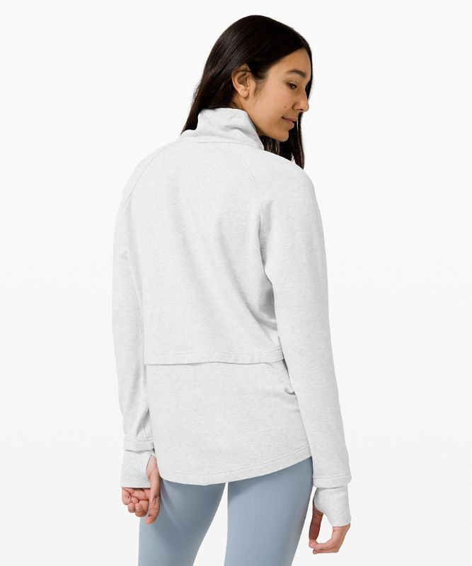 Find your Unwind Pullover