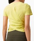 Run Off Route Short Sleeve